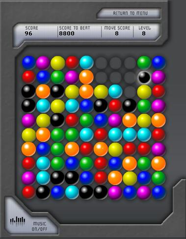 Bubble Breaker 2