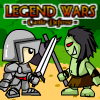 Caste Defense 4: War Of Legend