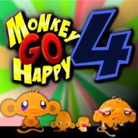 Monkey Go Ha