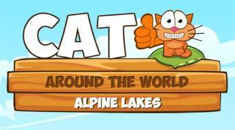 Cat Around the World: Alpine L