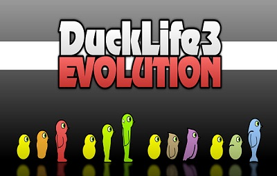 Duck Life 3: Evolution